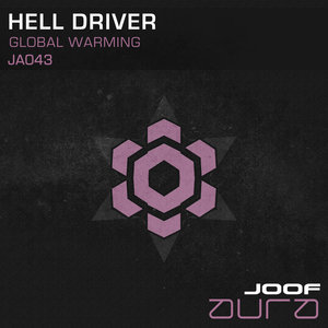 HELL DRIVER - Global Warming