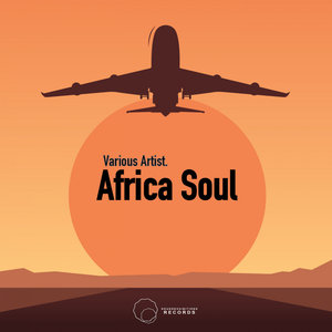 VARIOUS - Africa Soul