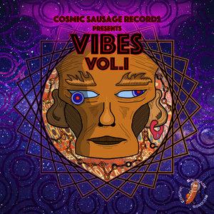 VARIOUS - Vibes Vol 1