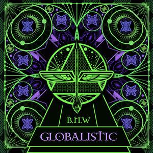 IMAGINARIUM/VARIOUS - Globalistic (Mix By Imaginarium) (unmixed tracks)