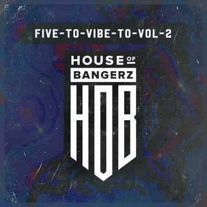 SAM MKHIZE/CREME/ZANDER/ISENBERG/GIANT/OVERTHINKING/RELIQUE - Five To Vibe To Vol 2