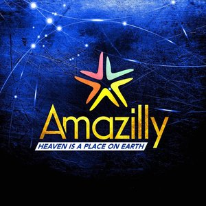 AMAZILLY - Heaven Is A Place On Earth