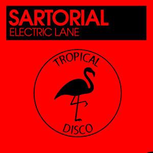 SARTORIAL - Electric Lane