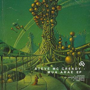 STEVE MC CREADY - Mua Arae