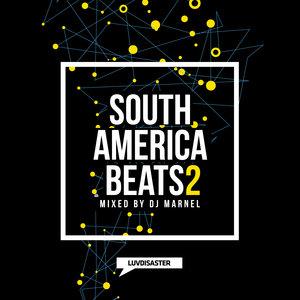 MARNEL/VARIOUS - South America Beats Vol 2 (unmixed Tracks)