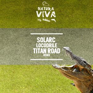 SOLARC - Locodrile