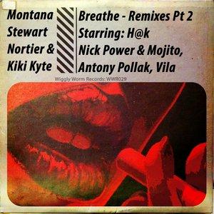 VARIOUS - Breathe (Remixes Part 2)