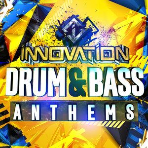 VARIOUS - Innovation a Drum & Bass Anthems