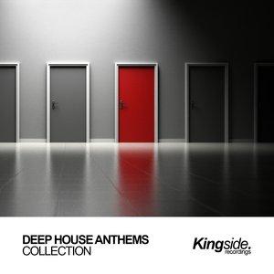 VARIOUS - Deep House Anthems