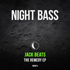 JACK BEATS - The Remedy