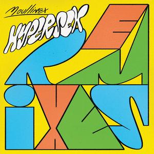 MOULLINEX - Hypersex: Remixes