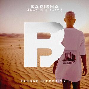 KORE-G & TRIPO - Karisha