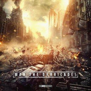VARIOUS - Man The Barricades