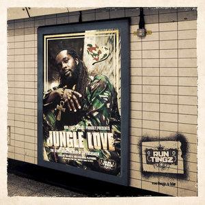 DA FUCHAMAN - Jungle Love