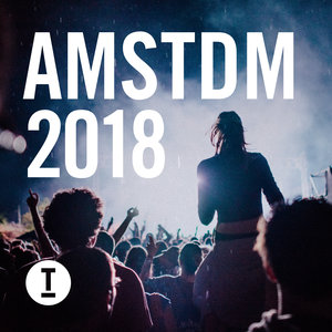 VARIOUS - Toolroom Amsterdam 2018