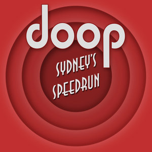 DOOP - Sidney's Speedrun