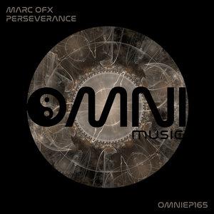 MARC OFX - Peserverance