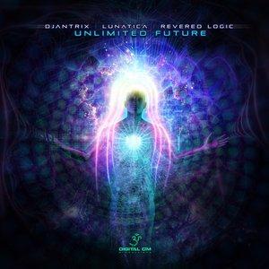 DJANTRIX/REVERSED LOGIC/LUNATICA - Unlimited Future