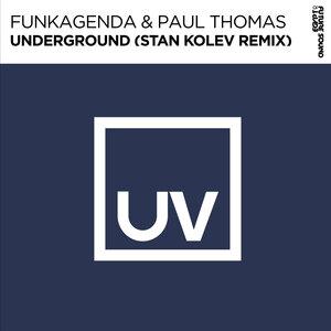 PAUL THOMAS/FUNKAGENDA - Underground