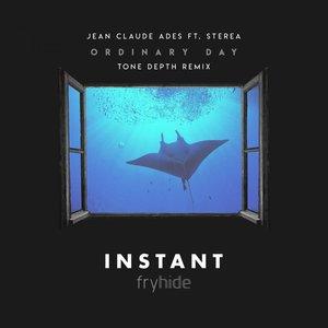 JEAN CLAUDE ADES feat STEREA - Ordinary Day (Tone Depth Remix)