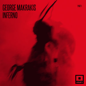 GEORGE MAKRAKIS - Inferno