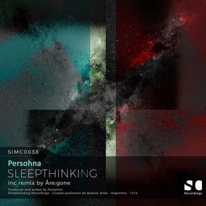 PERSOHNA - Sleepthinking