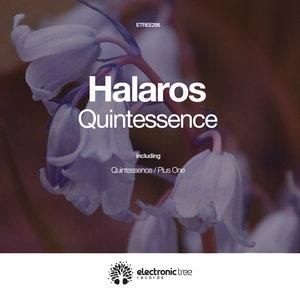 HALAROS - Quintessence