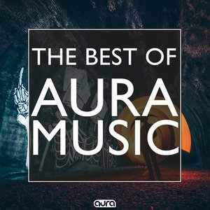VARIOUS - The Best Of Aura Music