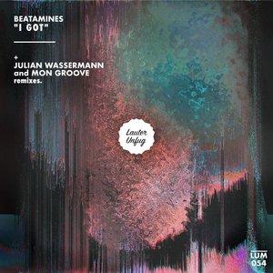 BEATAMINES - I Got