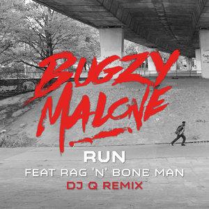 BUGZY MALONE feat RAG'N'BONE MAN - Run