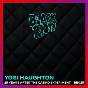 YOGI HAUGHTON - 25 Years After The Casino Experiment