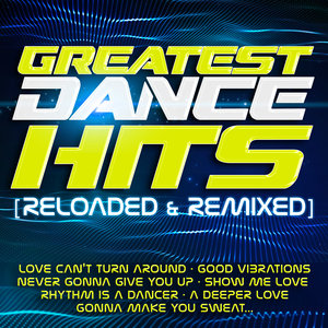 VARIOUS - Greatest Dance Hits