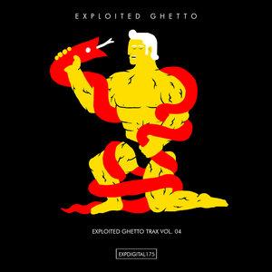 VARIOUS - Shir Khan Presents Exploited Ghetto Trax Vol 4