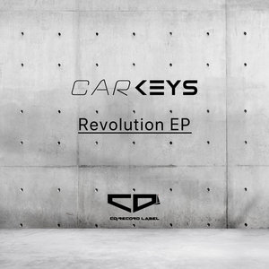 CARKEYS - Revolution