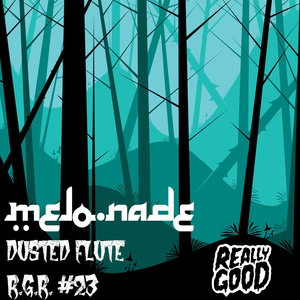 MELONADE - Dusted Flute