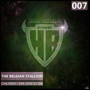 THE BELGIAN STALLION - Children/Der Lenz Ist Da