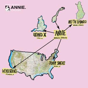 ANNIE - Crush