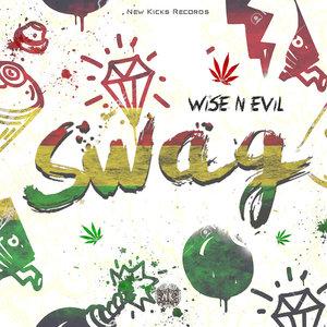 WISE N EVIL - Swag