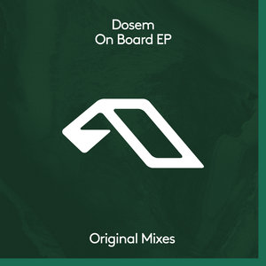 DOSEM - On Board EP