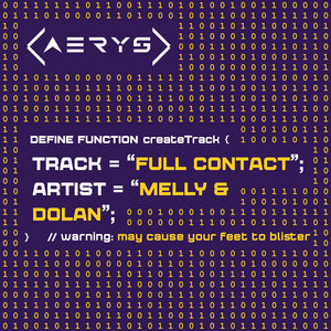 MELLY & DOLAN - Full Contact