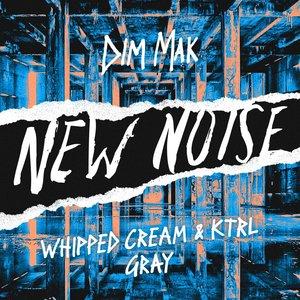 WHIPPED CREAM & KTRL - Gray