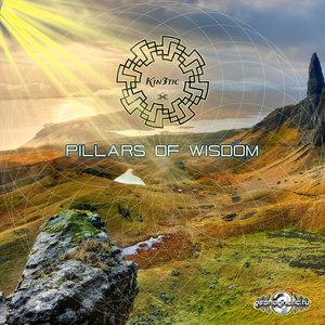 KIN3TIC - Pillars Of Wisdom