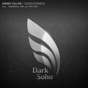DANNY CULLEN - Consciousness