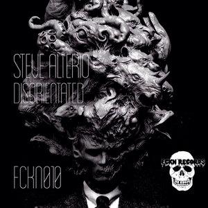 STEVE ALTERIO - Disorientated