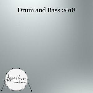 VARIOUS - Drum & Bass 2018
