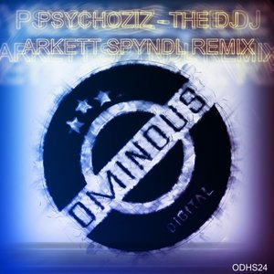 PSYCHOZIZ - The DJ