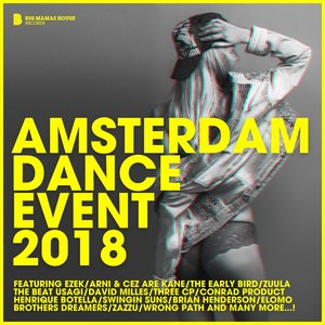 VARIOUS - Amsterdam Dance Event 2018