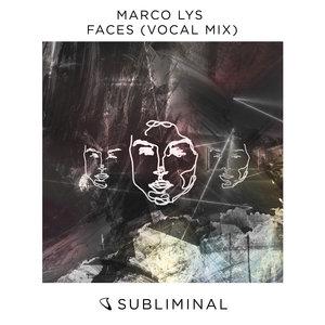 MARCO LYS - Faces