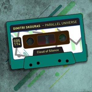 DIMITRI SKOURAS - Parallel Universe