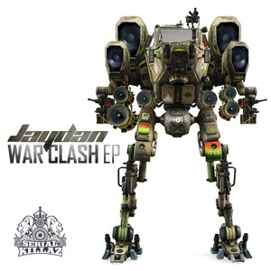 JAYDAN - War Clash EP